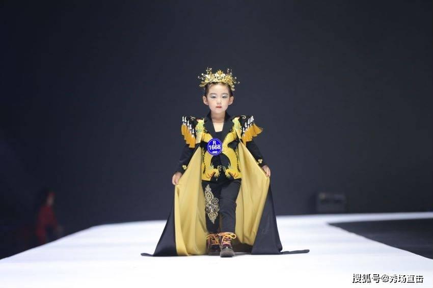 """""""2021第十届齐鲁情模特大赛"""" 网络人气冠军—刘派"""