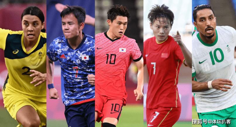 官方!王霜获亚足联最佳提名,大四喜+3场造6球,比肩日本梅西_天际亚洲平台