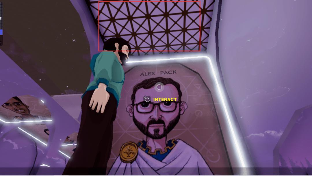 领元宇宙游戏的空投,是怎样的体验?  第5张 领元宇宙游戏的空投,是怎样的体验? 币圈信息