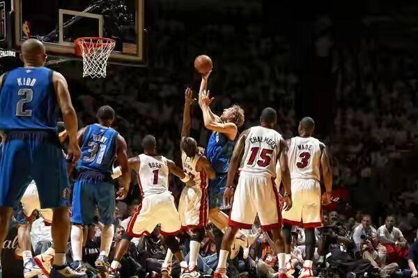 NBA历史上仅三人完成过单核夺冠,全部都是大前锋!石佛赫然在列