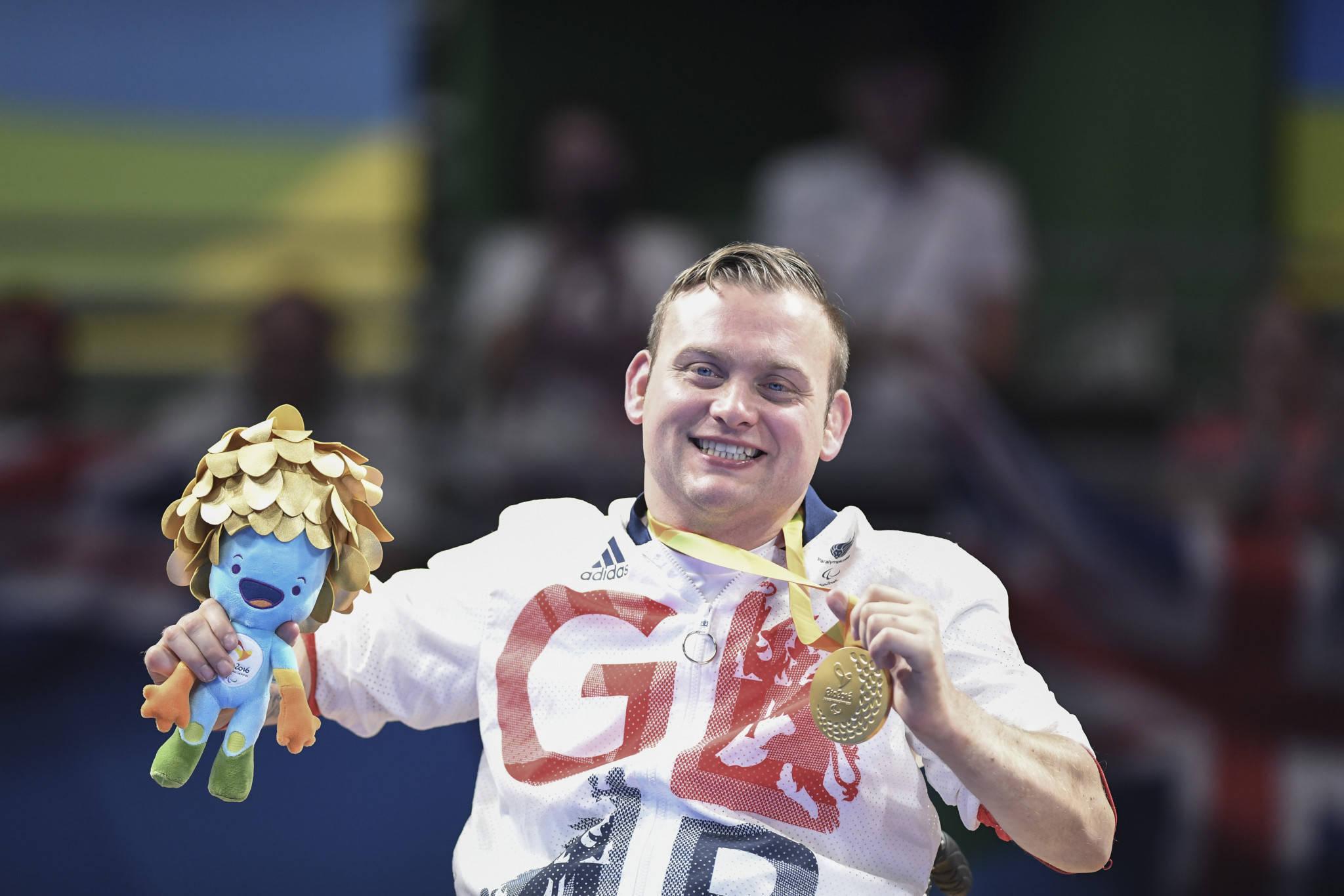 乒乓球卫冕冠军因伤退出东京残奥 名额无法替换