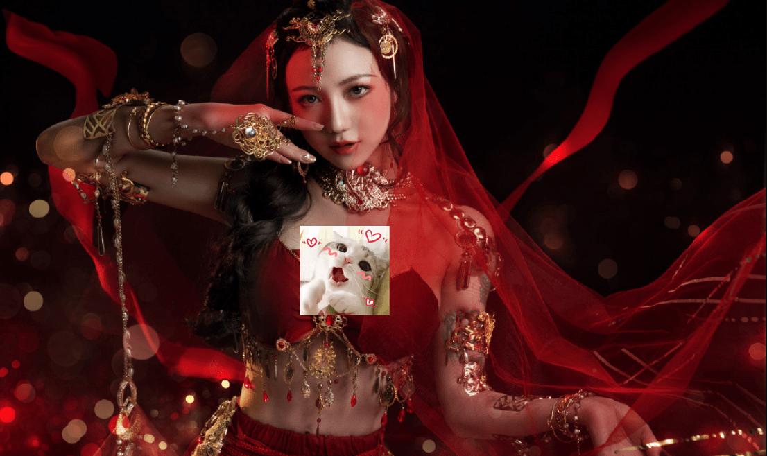 图片[10]-这就是第一熟女网红的审美!一套水手服,竟拍出纯欲和人妻两种风格-妖次元