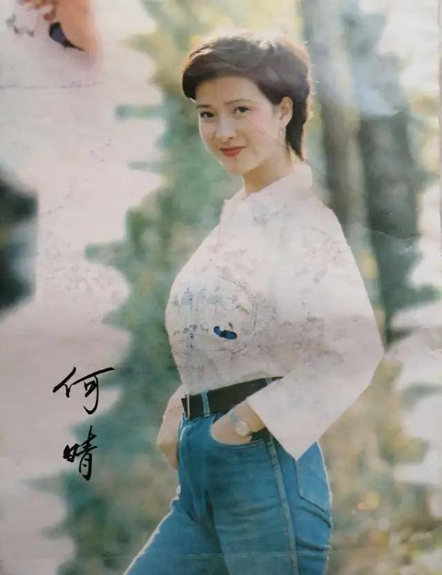 图片[38]-八九十年代的女明星挂历,复古又雷人,都是青春的记忆,好怀念啊-妖次元
