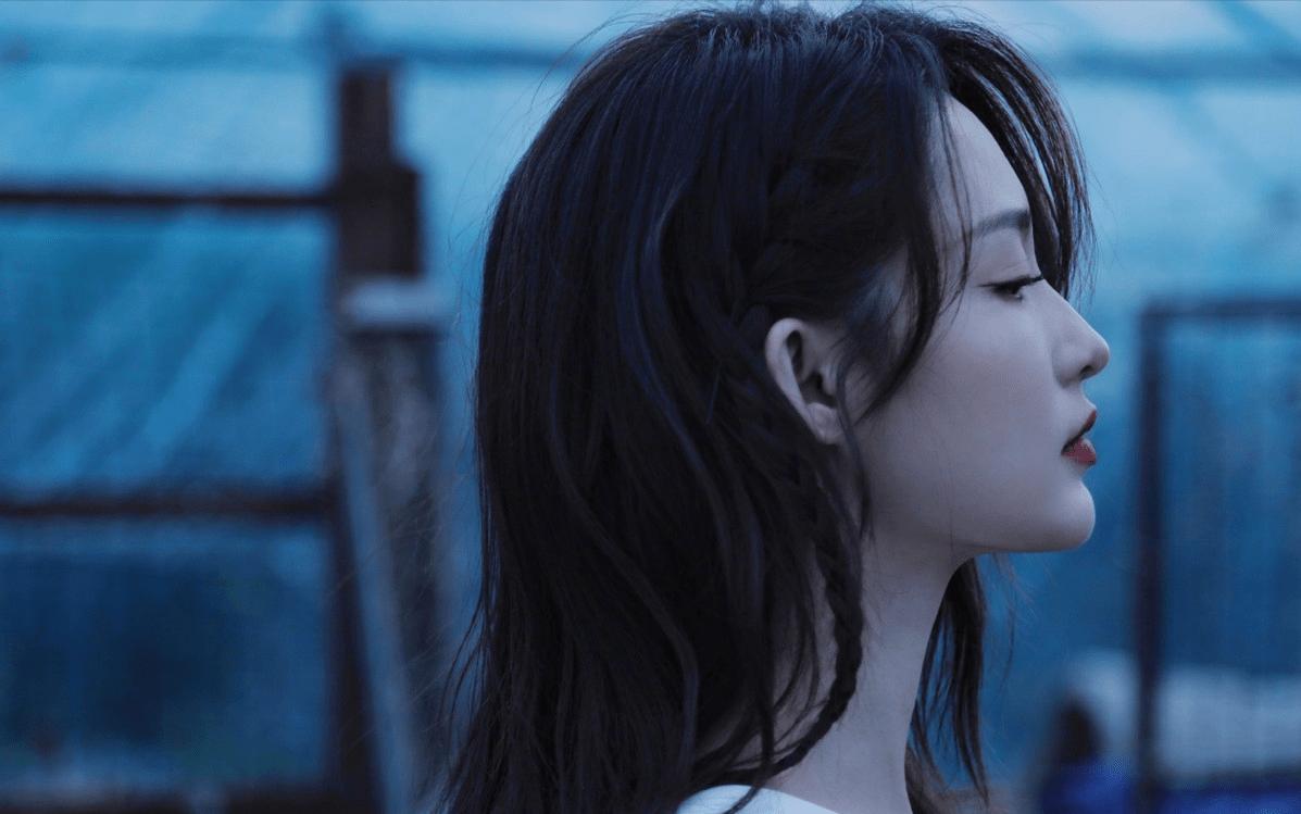 """图片[28]-新晋""""虎扑女神""""李沁,成也这张脸,败也这张脸-妖次元"""