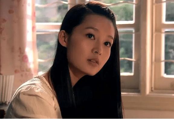 """图片[13]-新晋""""虎扑女神""""李沁,成也这张脸,败也这张脸-妖次元"""