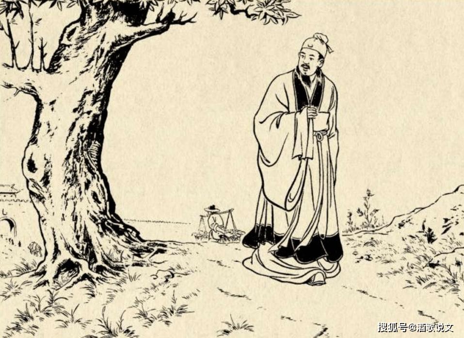 民间故事:卤水点豆腐,一物降一物,豆腐行的祖师爷竟然是他