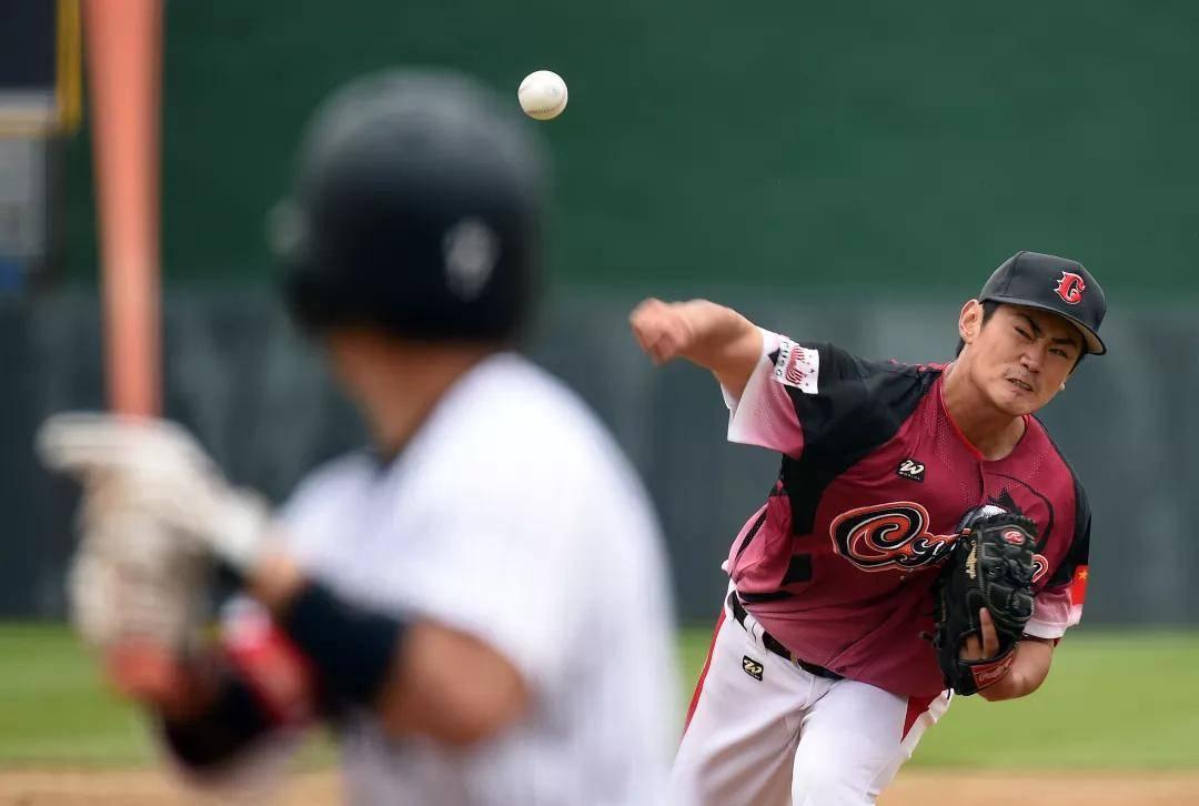 激情棒球,无限精彩_团队