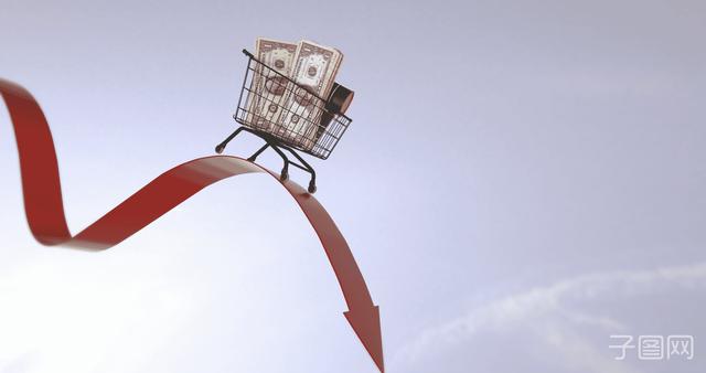 gdp最新_高盛三次下调美国GDP增长预期,警告个人消费形势愈加严峻