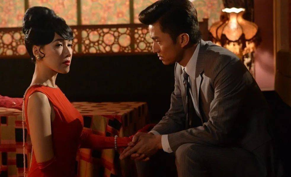 TVB新剧《OPM》开拍 又一个新人成了男大一 而他还在演配角!
