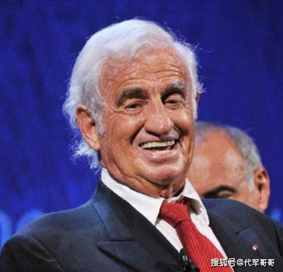 法国国宝级传奇影星贝尔蒙多去世 享年88岁 总统发消息表示哀悼
