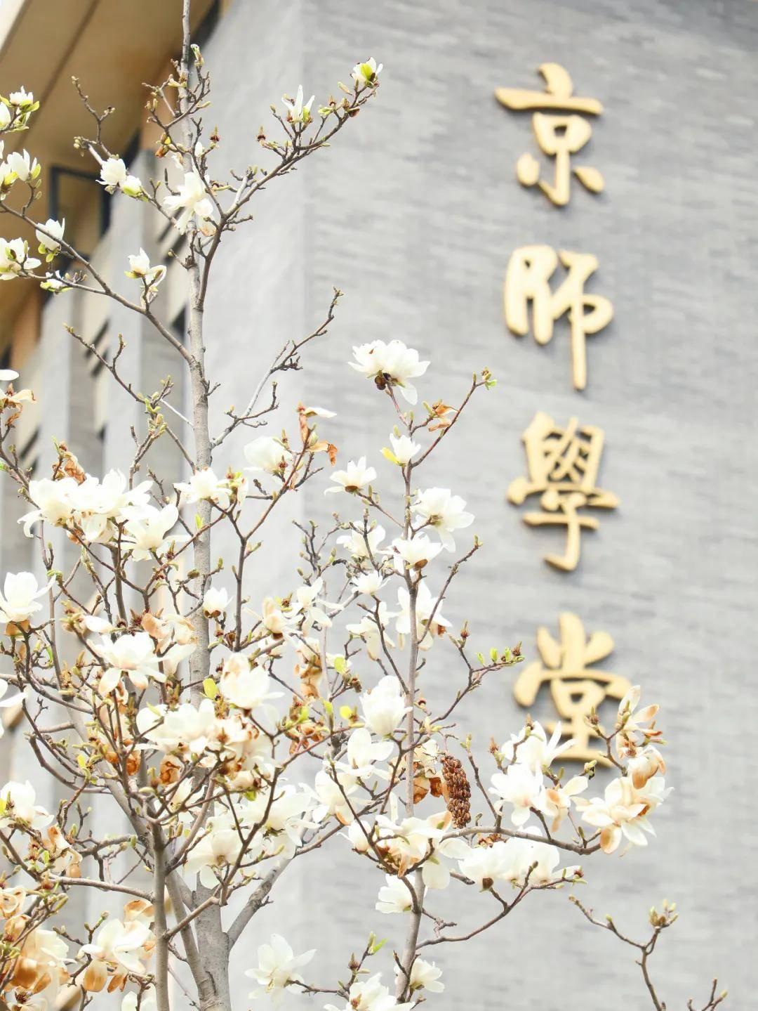 生日快乐,北京师范大学!