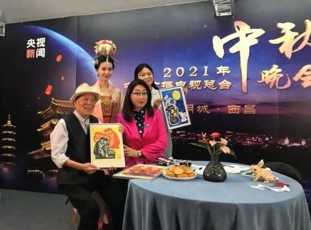 时隔5年 刘诗诗再次穿上古装 仿佛《仙剑奇侠传3》的龙葵又回来了