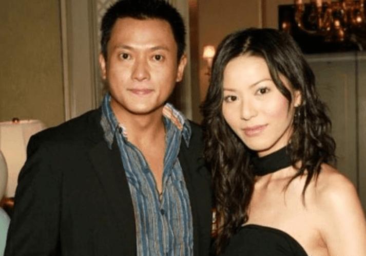 魏骏杰在交往9年后表示不想嫁给滕黎明 但在分手2个月后娶了一个20岁的妻子 可恨吗?