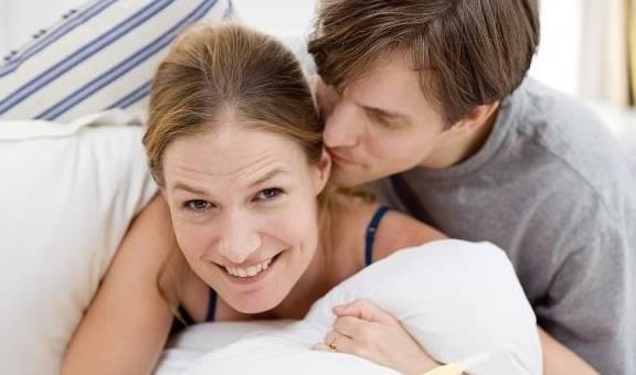 """怀孕后几天有""""早孕反应""""?这3个""""感觉"""",暗示你有喜了!"""