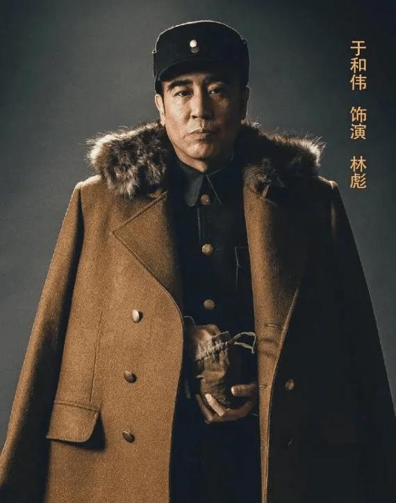 图片[24]-啥是真男人、阳刚美?影视剧的战狼们,帅气浩然,军魂高燃-妖次元