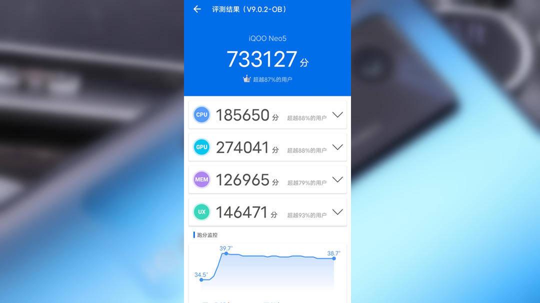 骁龙870为何登顶用户满意度榜首?我在iQOO Neo5身上找到了原因