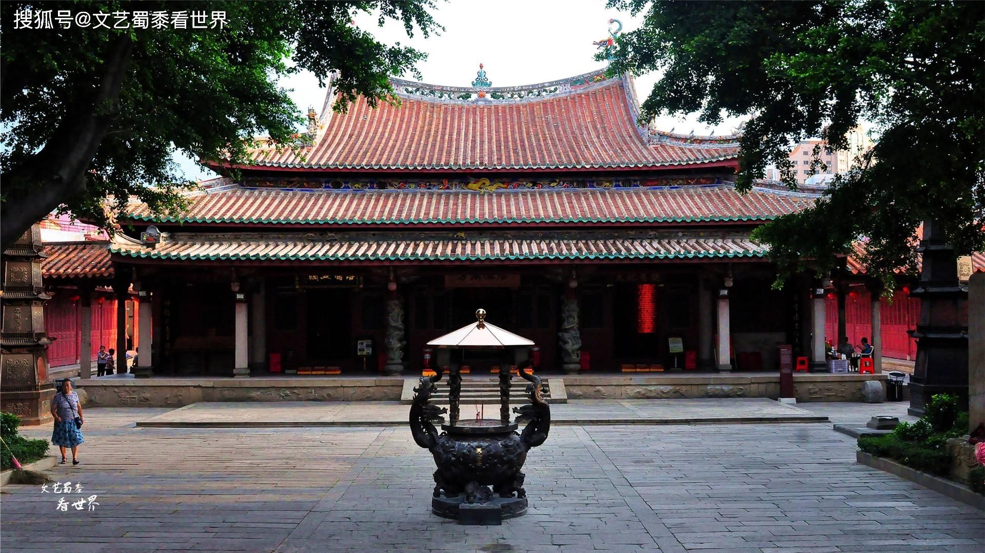 原创             北方人过冬养老,除了海南、广西和云南,福建有3座城市也很适合