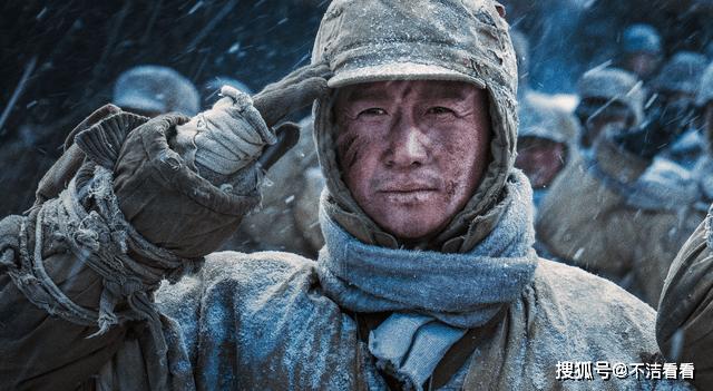 国庆预售开启 《长津湖》表现亮眼 《我和我的父辈》尴尬