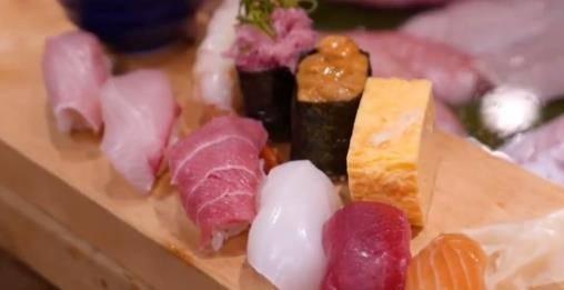 为啥日本能成为世界上胖子最少的国家?看完他们平常吃的东西就懂