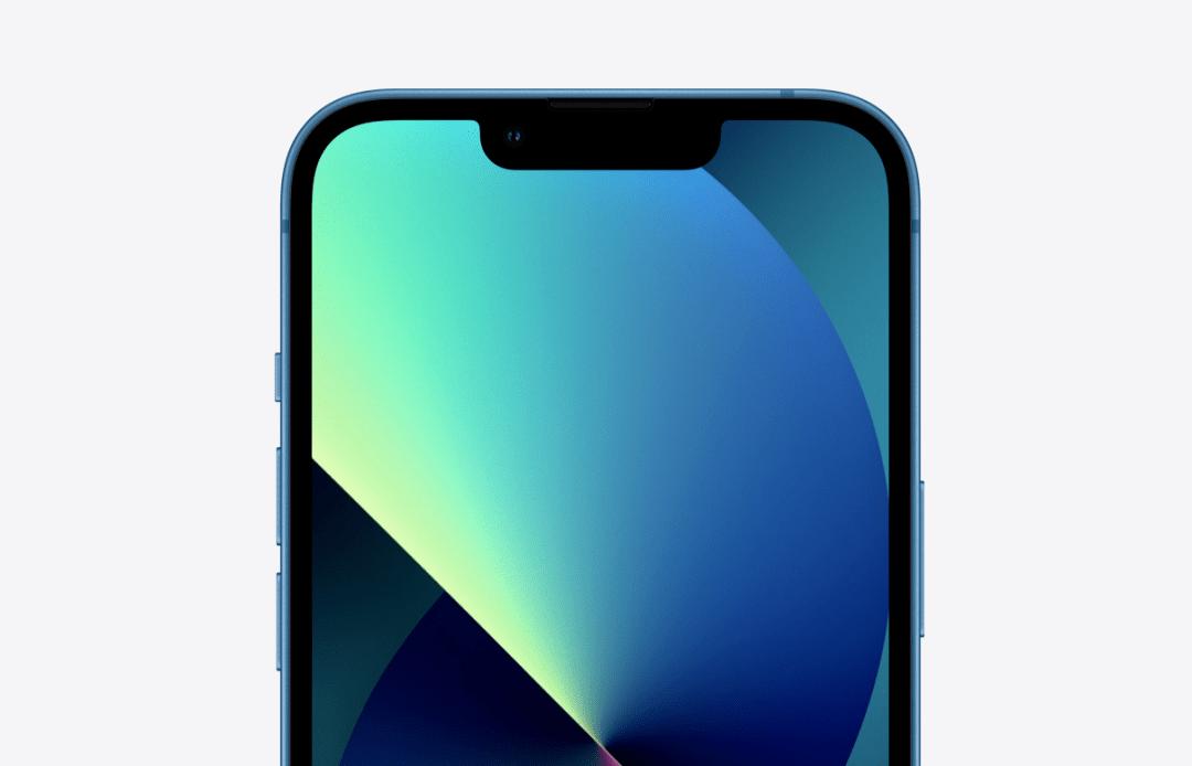 iPhone 13 為什么還要保留劉海?