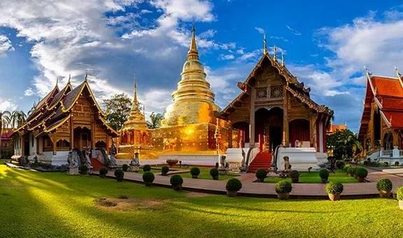 旅游业颓废,泰国又扒拉小算盘:外籍买房者将获永久居留许可?