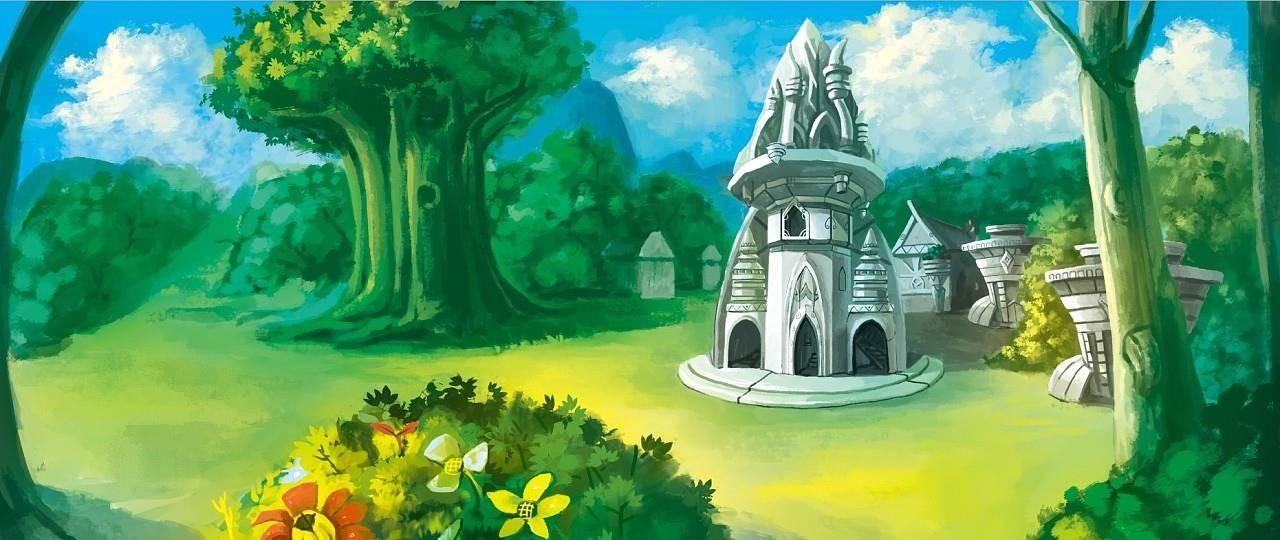 《万花筒》:打开想象力的魔法