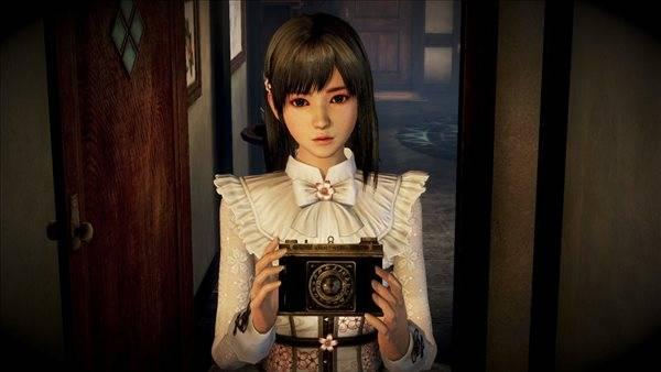 登陆|经典恐怖《零:濡鸦之巫女》PC版配置一览 10月28日发售