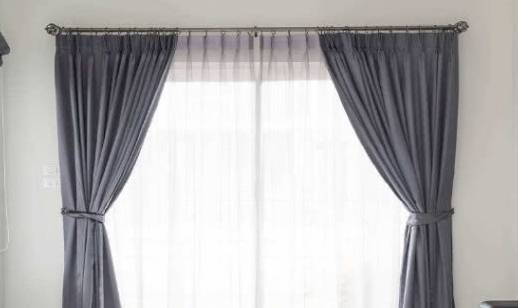 家里挂窗帘别犯这些忌讳,好多人都不懂,住久了才知道坑