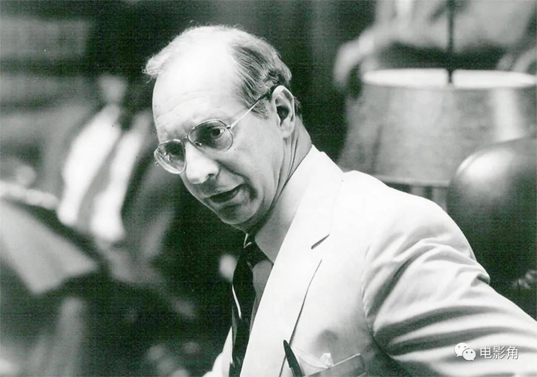 《山街蓝调》演员巴兹尔·霍夫曼去世,享年83岁