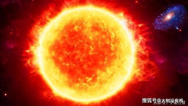 你真的对太阳熟悉吗?科学家列出太阳5大常识,看看你知道几样