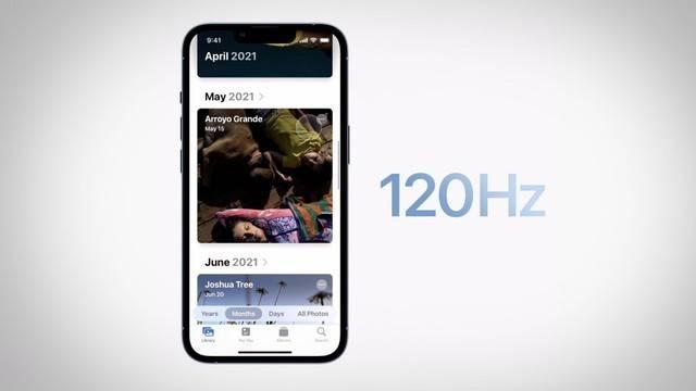 苹果否认iPhone 13高刷Bug,iPhone12惭愧沦为百元机遭疯抢