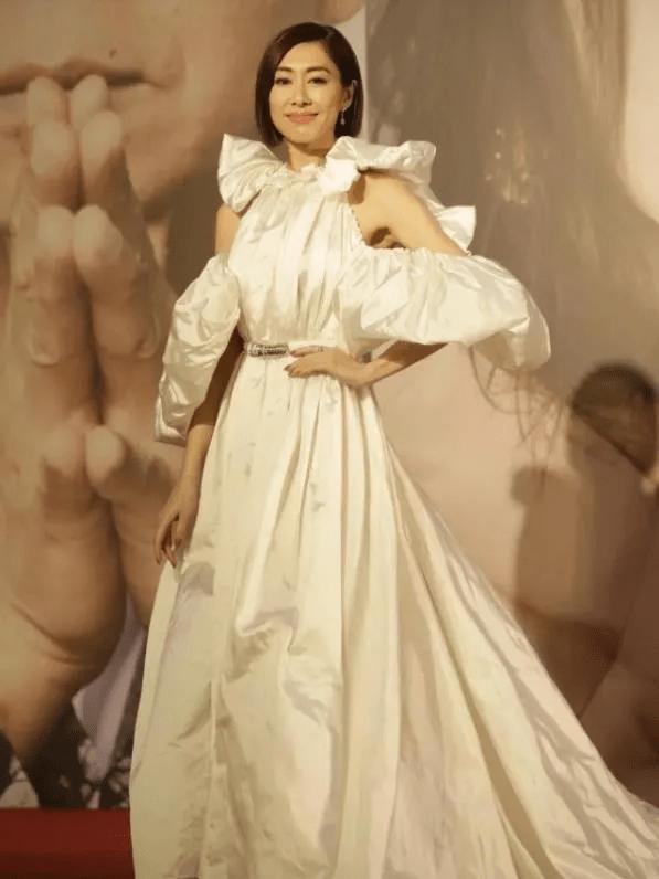 """图片[11]-这些年,这么多""""妖魔鬼怪""""出没在香港金像奖红毯,我笑不过来了-妖次元"""