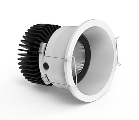 COB射灯 JF-SD1003