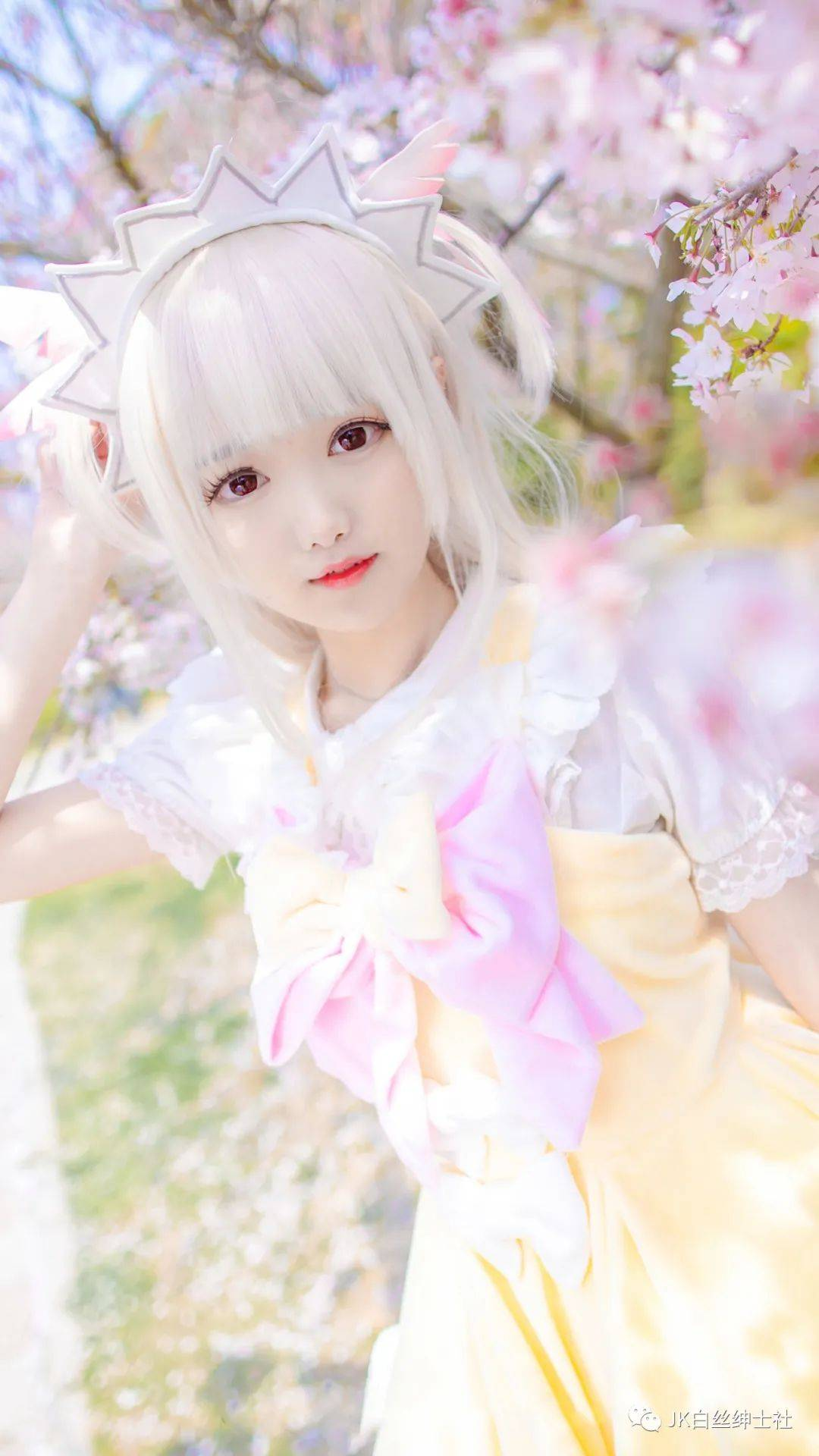 Lolita:甜点魔女