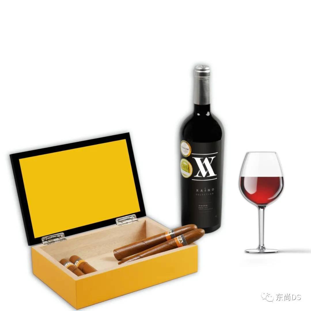 雪茄盒知识 原木雪茄盒匠心出品