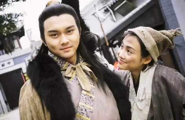 图片[8]-90年代TVB十大收视冠军,如今回看面目全非,还是自己当年太年轻-妖次元