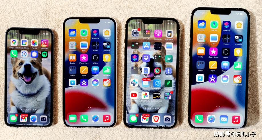原創             iOS15.1新測試版來了,看看就好,先