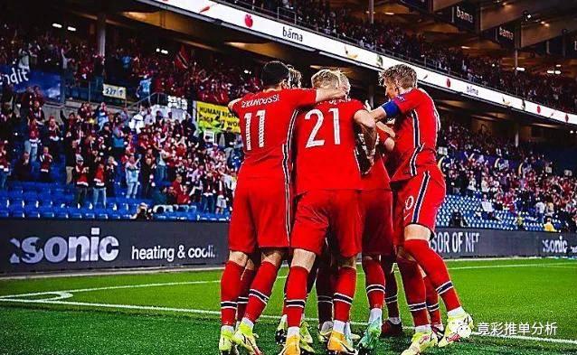 足球推荐:周五003 世预赛 土耳其VS挪威