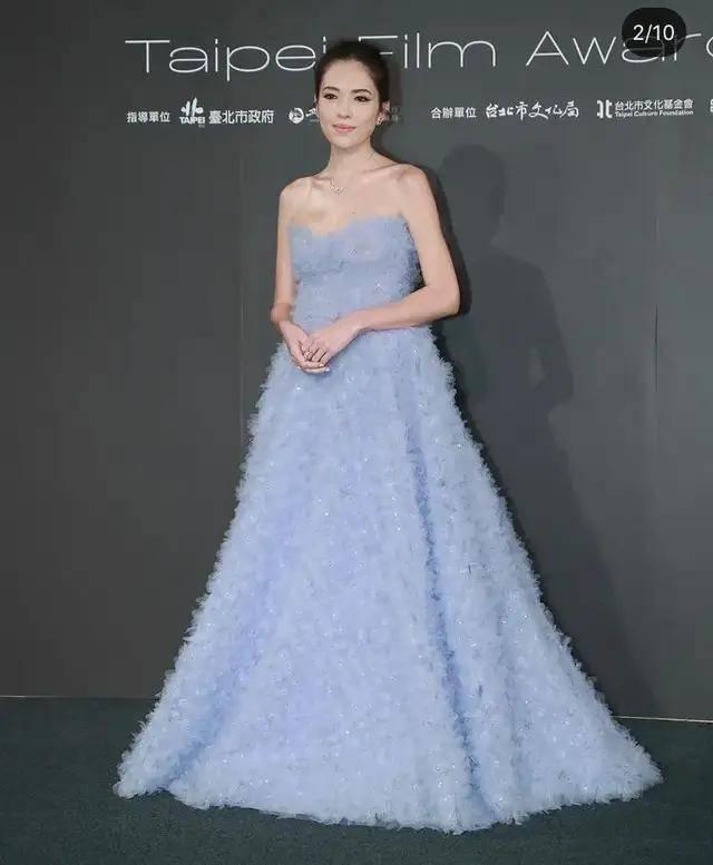 图片[8]-林心如变脸认不出,人均又土又俗,台北电影节红毯,把我丑笑了-妖次元