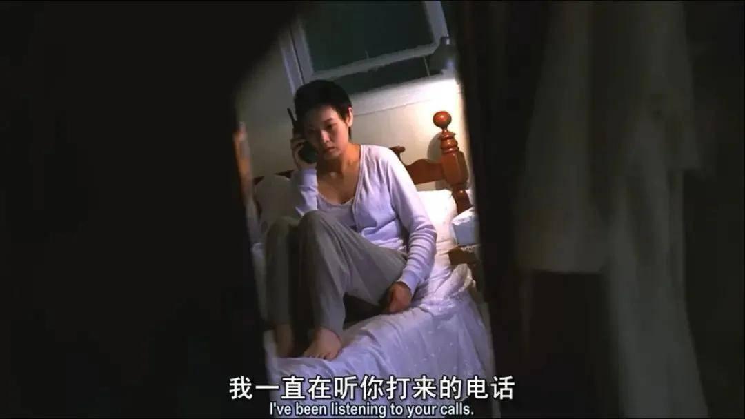 """图片[30]-23年前""""奶茶""""主演的冷门电影,信息量太大了-妖次元"""