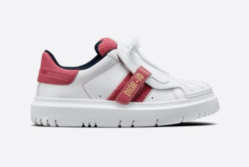 秋季时尚单品:迪奥女鞋
