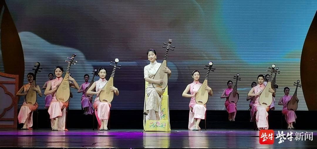 """长三角14家苏州评弹演出团体19台演出 """"中国最美的声音""""唱响苏州"""