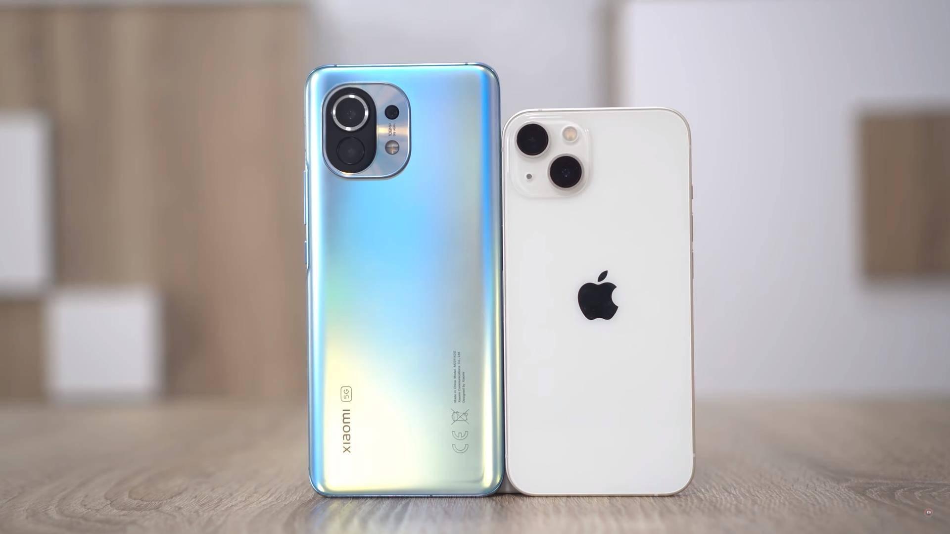 小米公布全新手机外观设计造型,小米12就长这样?不怎么地呀!