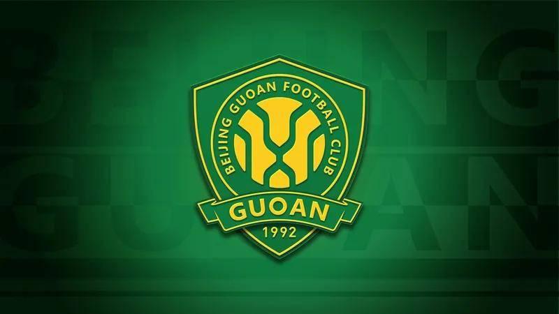 国安新队徽获近半数球迷认可 未来或再次升级