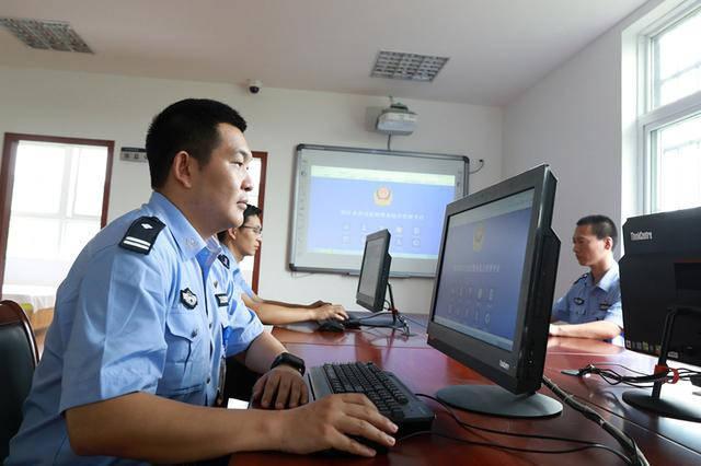 uwb室内定位系统在监狱应用的意义