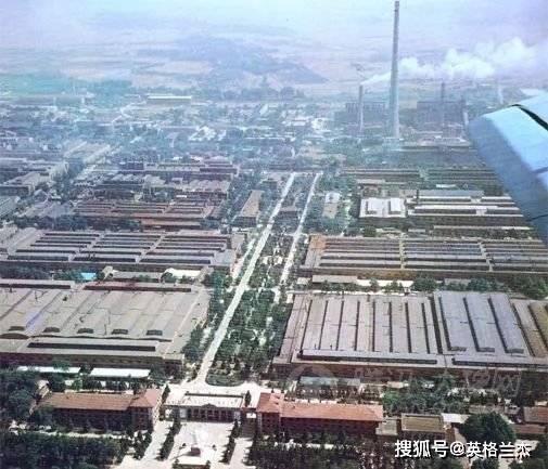 """80年代的河南,一起回忆""""历史名城""""洛阳的城中状况、景点景观"""