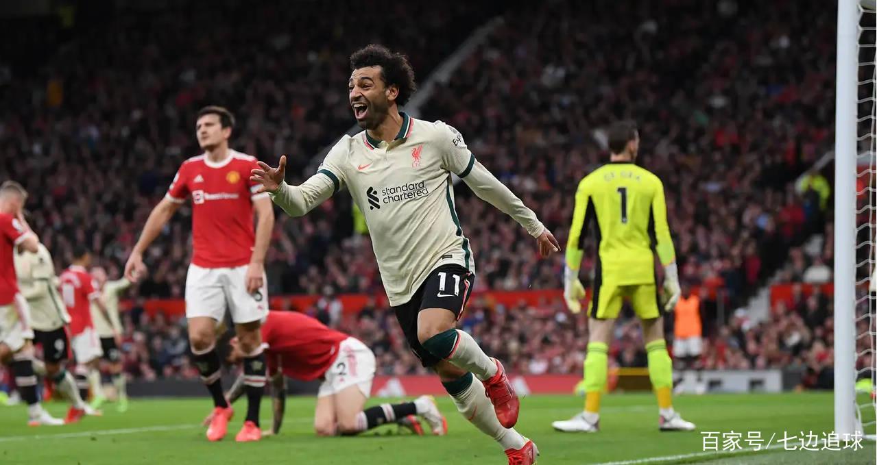 战胜降临!12场15球,利物浦1亿巨星踢疯了,戴帽打破多项纪录