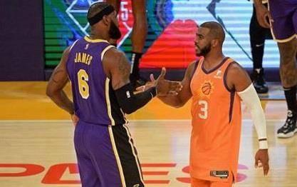 0-8!NBA17冠王轰然倒下,2大巨头崩盘,2场后垫底,保罗创造奇迹