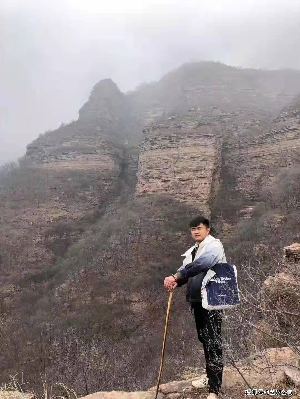 北京画院书画家李亚光