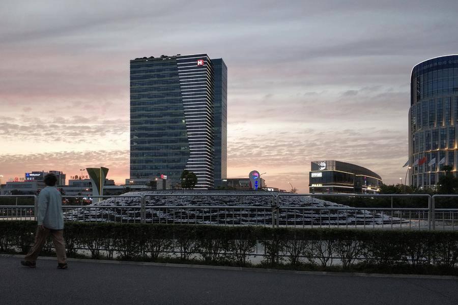 上海互联网不相信故事